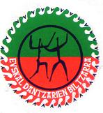 Logotipo Federación Vasca