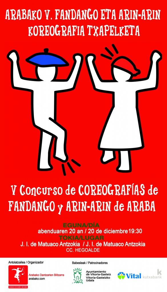 cartel concurso fandango2014-1