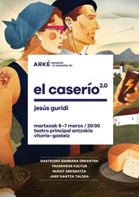 """""""El Caserio"""""""