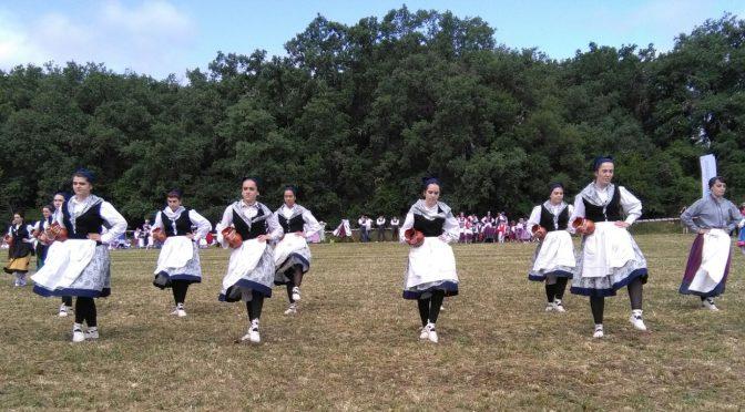 40. Arabako Dantzari Eguna